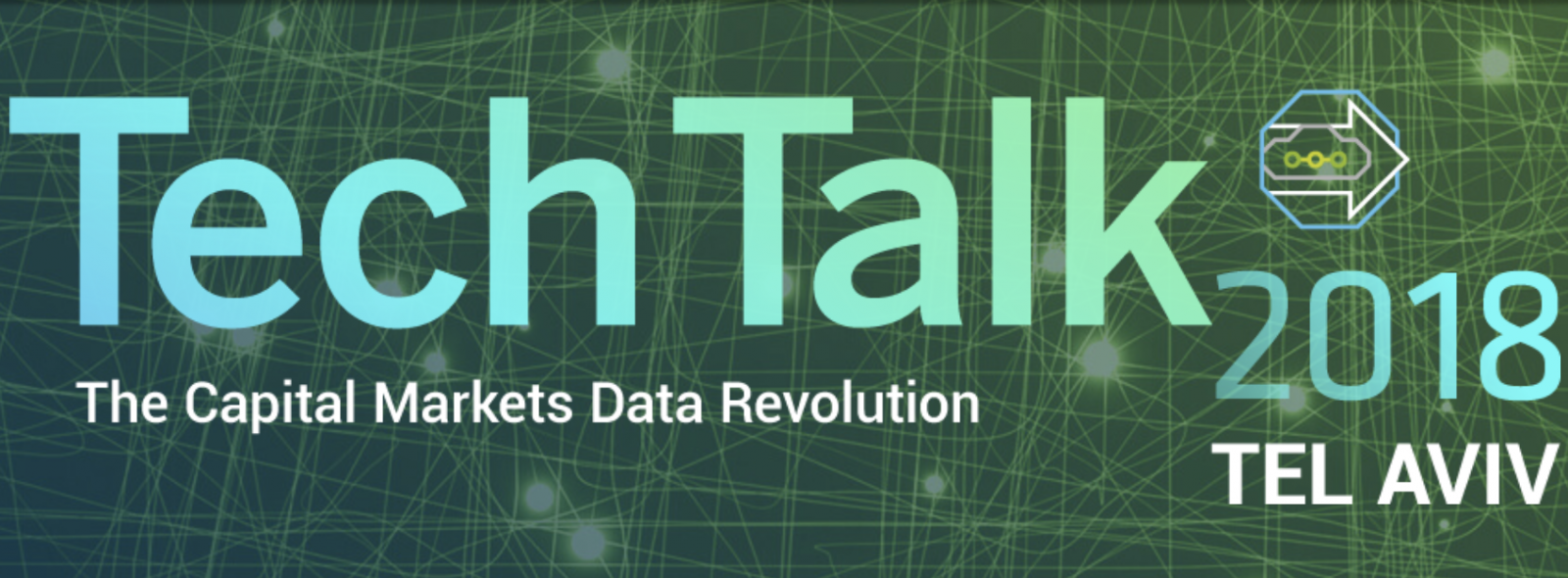 tech talk tel aviv 2018 logo