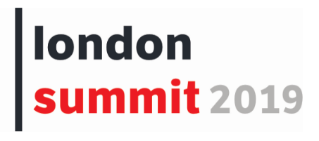 London Summit 2019